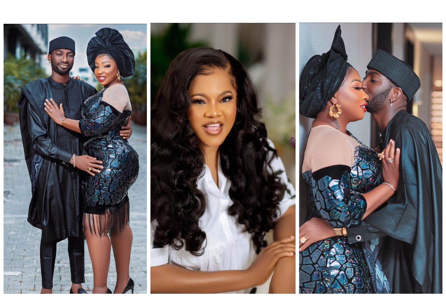 Latest on toyin lawani News - Pictures, Music - June 2021